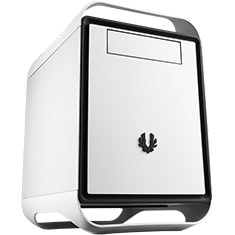 BitFenix Prodigy M Case White with Window