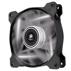 Corsair Air Series AF120 Quiet Edition White LED Fan