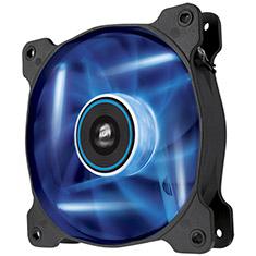 Corsair Air Series SP120 High Static Pressure Blue LED Fan