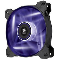 Corsair Air Series SP120 High Static Pressure Purple LED Fan