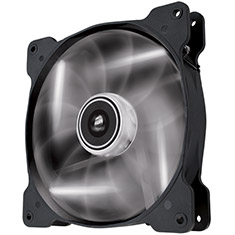 Corsair Air Series SP140 High Static Pressure White LED Fan