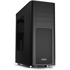 Fractal Design ARC XL Full Tower Case Black USB 3.0