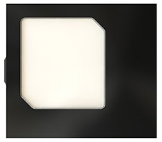 Fractal Design Window Side Panel for Define R4/ARC Mid Tower
