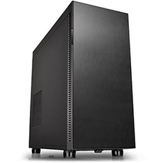Thermaltake Suppressor F51 E-ATX Mid Tower Chassis