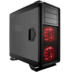 Corsair Graphite 760T Full Tower Case Black