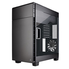 Corsair Carbide 600C Inverse ATX Full Tower Case