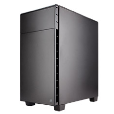 Corsair Carbide 600Q Inverse ATX Full Tower Case