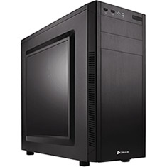 Corsair Carbide 100R Mid Tower Case with Window