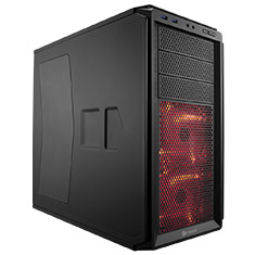 Corsair Graphite 230T Case with Window Black
