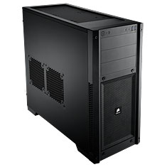 Corsair Carbide 300R Compact Gaming Case