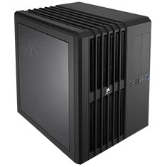 Corsair Carbide Air 540 High Airflow ATX Cube Case