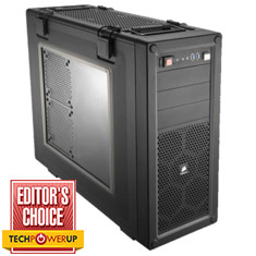 Corsair Vengeance C70 Mid Tower Gaming Case Gunmetal Black