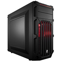 Corsair Carbide SPEC-03 Mid Tower Gaming Case