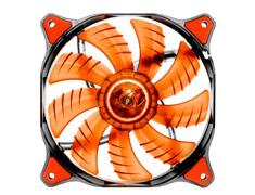 Cougar CF-D12HB-R 120mm Red LED Fan