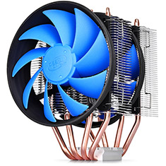 Deepcool Frostwin CPU Cooler