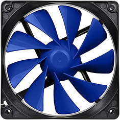 Thermaltake Pure 12 C 120mm Blue Fan