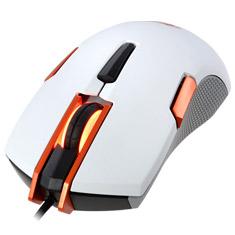 Cougar 250M RGB Optical Gaming Mouse White