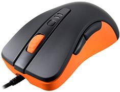 Cougar 300M Optical Gaming Mouse Orange