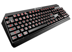 Cougar 450K Spill Proof Gaming Keyboard