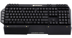 Cougar 500K Gaming Keyboard