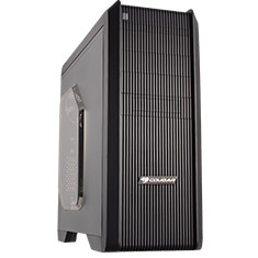 Cougar 5G01 Pioneer Mid Tower Case