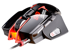 Cougar 700M eSports Edition Laser Gaming Mouse Black