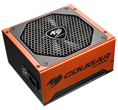 Cougar CMX1000 V3 Modular Bronze 1000W Power Supply