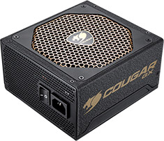 Cougar GX1050 V3 1050W 80 PLUS Gold Modular Power Supply