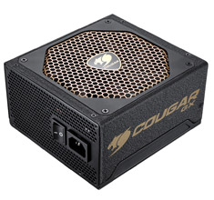 Cougar GX800 V3 800W 80+ Gold Modular Power Supply