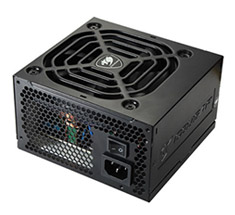 Cougar RS550 550W 80 PLUS Certified Power Supply