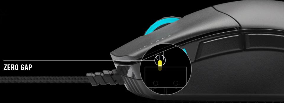 Corsair Sabre Pro Champion Series Mouse Feature 5