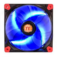 Thermaltake 120mm Blue LED Luna 12 1200RPM Fan