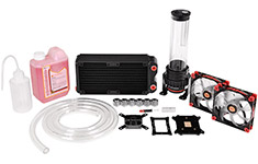 Thermaltake Pacific RL240 Water Cooling Kit