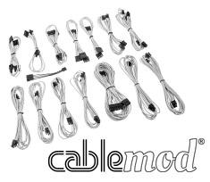 CableMod CM-Series VS Cable Kit White