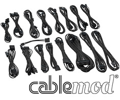 CableMod C-Series AXi, HXi & RM Cable Kit Black
