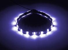 CableMod WideBeam Foam Adhesive LED Strip UV 30cm