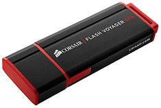 Corsair Voyager GTX 256GB USB 3.0 Drive
