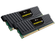Corsair Vengeance CML16GX3M2A1600C10 16GB (2x8GB) DDR3
