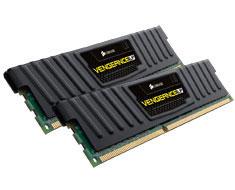 Corsair Vengeance CML16GX3M2A1600C9 16GB (2x8GB) DDR3