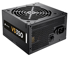 Corsair VS350 ATX Power Supply