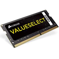 Corsair CMSO4GX4M1A2133C15 4GB (1x4GB) DDR4 SODIMM