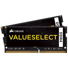 Corsair CMSO8GX4M2A2133C15 8GB (2x4GB) DDR4 SODIMM