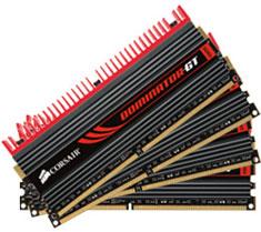 Corsair Dominator GT CMT16GX3M4X2133C9 16GB (4x4GB) DDR3