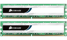 Corsair Value RAM CMV8GX3M2A1600C11 8GB (2x4GB) DDR3