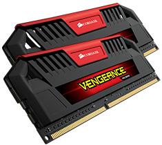 Corsair Vengeance Pro CMY16GX3M2A2133C11R 16GB (2x8GB) DDR3