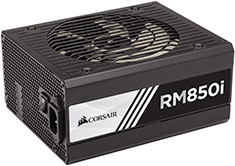 Corsair RM850i 850W 80 Plus Gold Power Supply