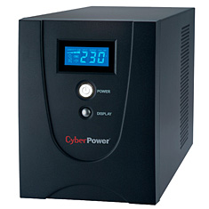 CyberPower Value GP 1200VA Line Interactive UPS