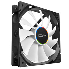 Cryorig QF120 Silent Series 120mm PWM Fan