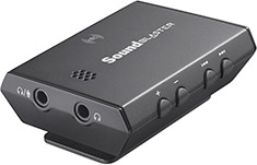 Creative Sound Blaster E3 Portable Headphone Amplifier
