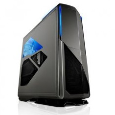 NZXT Phantom 820 Case Gunmetal